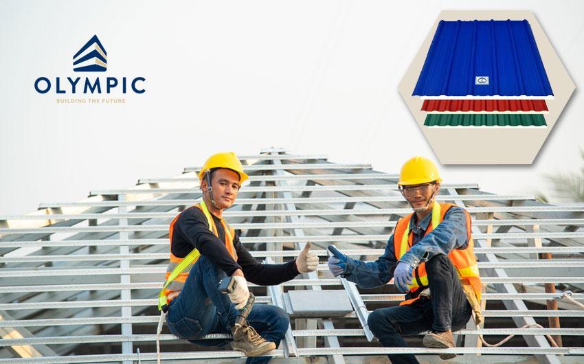Đảm bảo an toàn tuyệt đối trong quá trình xây nhà
