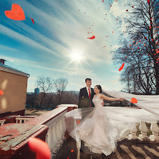 Wedding photographer Olga Nikolaeva (avrelkina). Photo of 26.05.2018