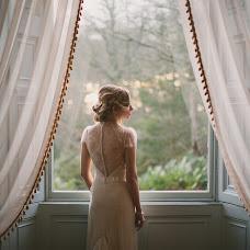 Wedding photographer Paula OHara (ohara). Photo of 22.12.2014