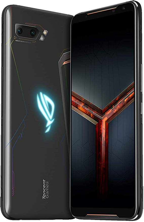 Asus ROG Phone2 Gaming smartphone