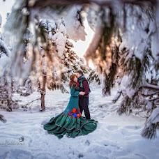 Wedding photographer Irina Bakhareva (IrinaBakhareva). Photo of 11.04.2018