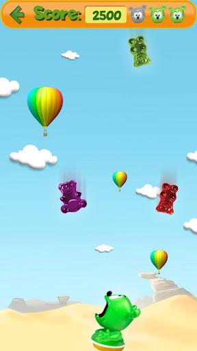 Talking Gummy Free Bear Games for kids 3.2.8.5 screenshots 5