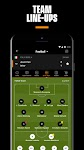 screenshot of LiveScore: Live Sports Scores