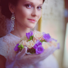 Wedding photographer Roman Nikiforov (rniki09). Photo of 18.02.2013