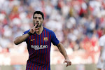 🎥 Luis Suarez verlaat trainingscentrum Barcelona in tranen