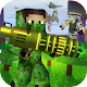 Cube of Duty: Ghost Blocks (game)