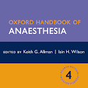 Oxford Handbook of Anaesthes 4 icon