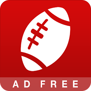 Football NFL Schedules Ad Free download