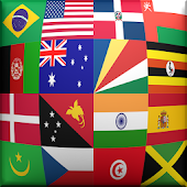 World's Country - Flag Quiz