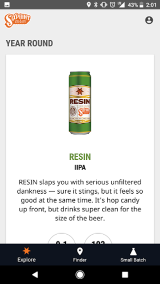 Sixpoint- screenshot