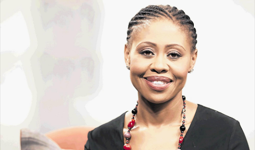 Redi Tlhabi scoffs at Jacob Zuma's claims to Zondo that she's making a rape-trial movie