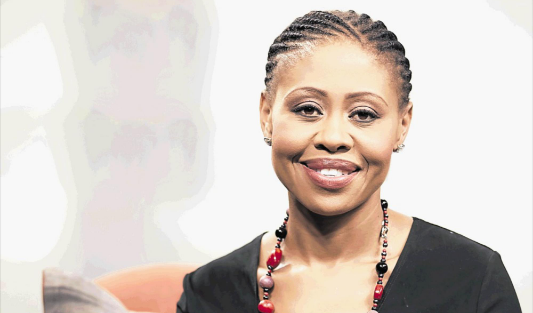 Redi Tlhabi will return to TV screens on a new SABC News current affairs show.