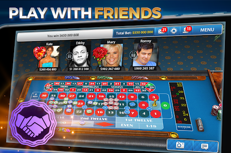 Casino Roulette: Roulettist App Latest Version Download For Android and iPhone 4