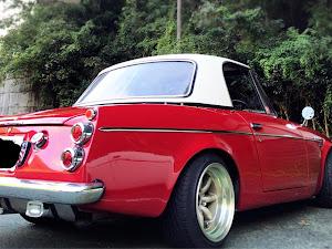 フェアレディー SR311  1969のカスタム事例画像 yurakiraさんの2019年09月15日20:58の投稿