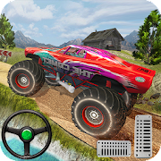 Monster Truck Offroad Derby