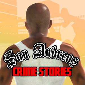 San Andreas Crime Stories for PC and MAC