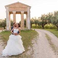 Wedding photographer Matteo La penna (matteolapenna). Photo of 15.04.2017