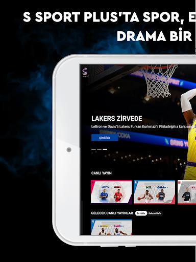 S Sport Plus screenshot 8