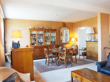 Appartement 4 pièces 129,65 m2