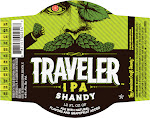 Traveler IPA Shandy