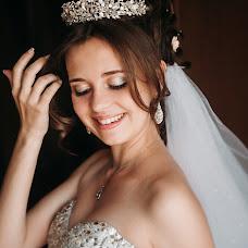 Wedding photographer Natalya Volkovich (mnatalya). Photo of 12.07.2016