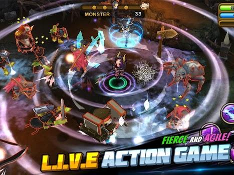 Guardian Hunter: SuperBrawlRPG