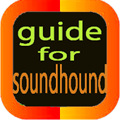 guide for SoundHound Music