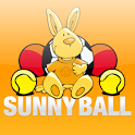 Sunnyball icon