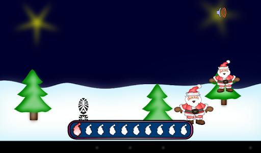 Kick Santa Claus  screenshots 3