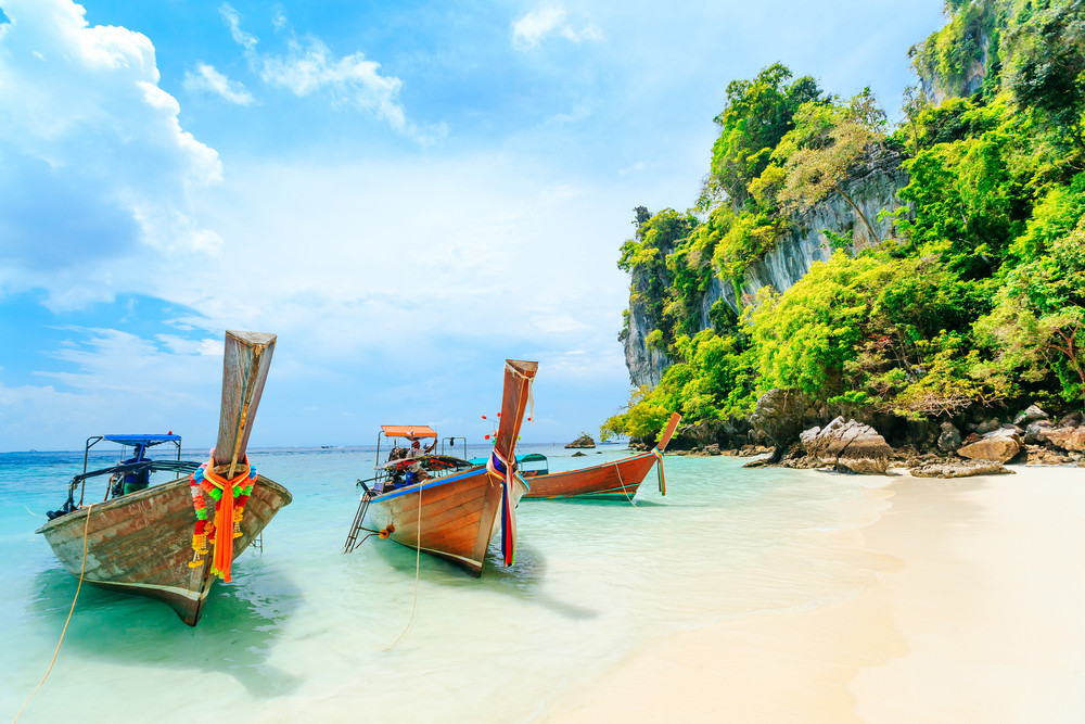 Thailand Travel Advisory You Must Have Through Your Trip