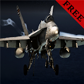 F-18 Fighter Aircraft  FREE