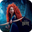 Brave Free Wallpapers Icon