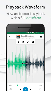 Parrot Voice Recorder Pro v3.7.5 build 306 MOD APK 1