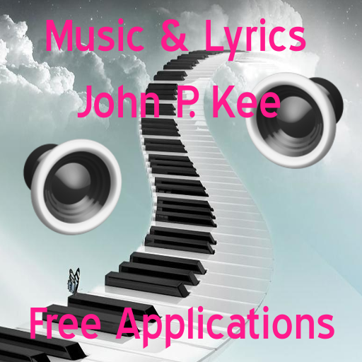 Lyrics Musics John P. Kee