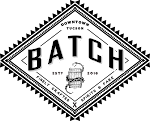 Logo for Batch Cafe & Bar
