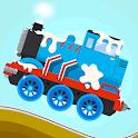 Train Driver - Train simulator & driving games icon