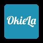 OkieLa: Mua sắm trên di động Icon