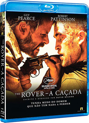Baixar  The Rover   A Caçada   Dublado e Dual Audio Download