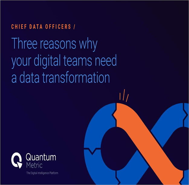 Three Reasons Why Chief Data Officers (CDO) Need Data Transformation