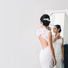 Wedding photographer Kseniya Chebiryak (KseniyaChe). Photo of 15.03.2015