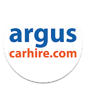 Arguscarhire.com  Car Hire App