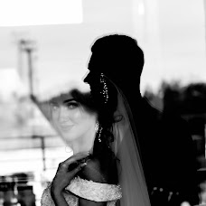 Wedding photographer Adlet Kaysanov (kaisanov). Photo of 26.06.2018