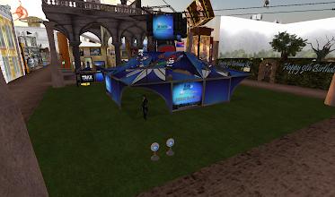 Photo: Metaverse Live Music Expo = http://maps.secondlife.com/secondlife/FruitIslands%20SL9B%20Party/160/57/22