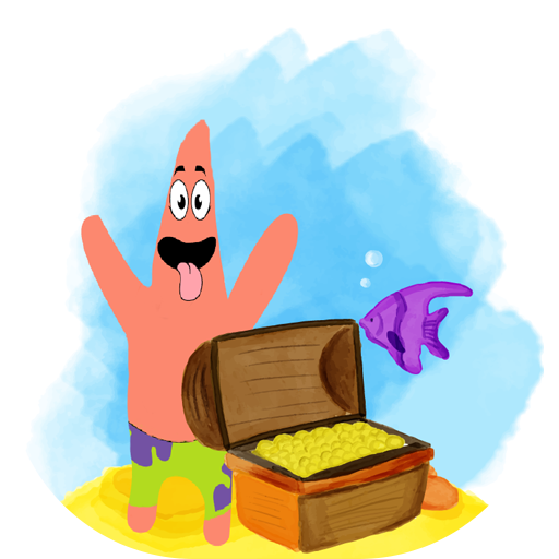 patrick square ebob  World  20  file APK Free for PC, smart TV Download