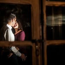 Wedding photographer Miguel Anxo (MiguelAnxo). Photo of 27.10.2017