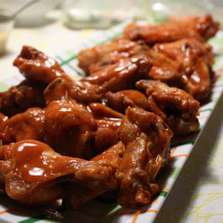 Sweet Buffalo Wing Sauce Recipes.