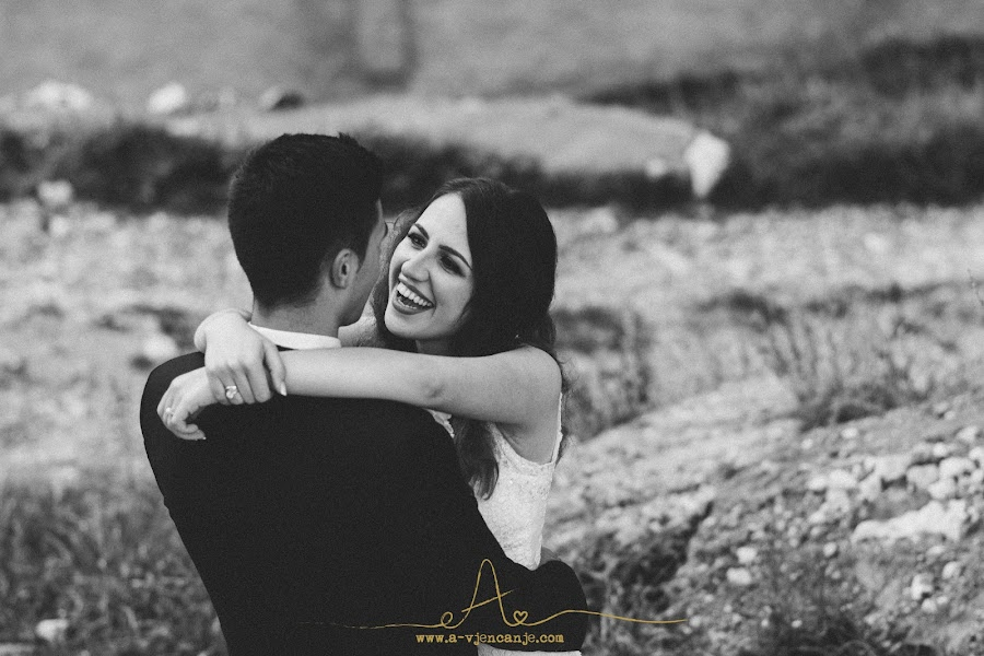 Wedding photographer Aldin S (avjencanje). Photo of 02.10.2017