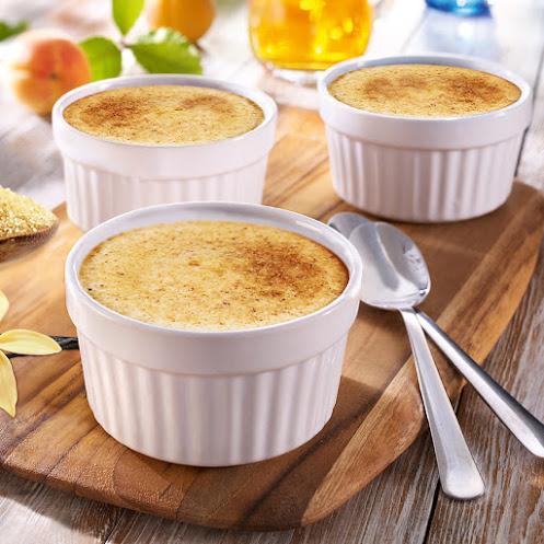 Abbildung Crème Brûlée