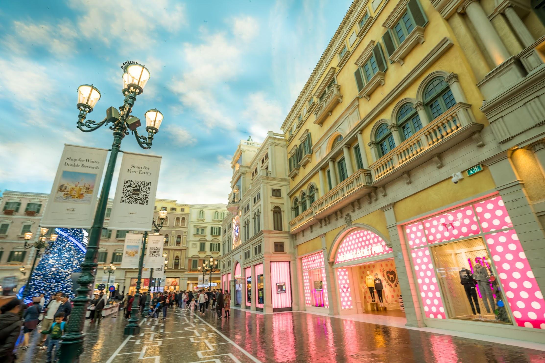 Venetian Macao6