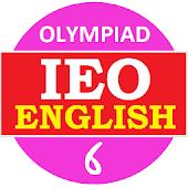 IEO Grade 6 English Olympiad